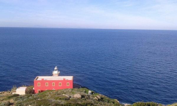 Fenaio vista Faro